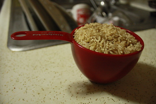 cup of barley