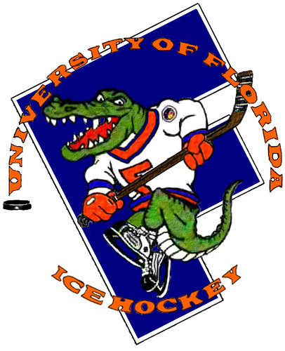 university of florida logo. University of Florida club