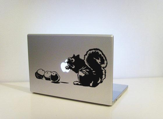 Vinyl-mac-laptop
