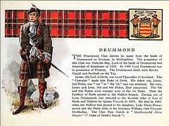 Drummond History
