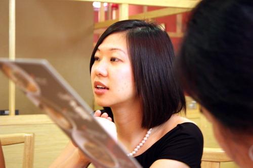 Din Tai Fung host