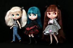Darling Diva, PAM and Momolita
