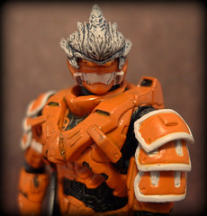 Orange Hayabusa (Geotrooper) Tags: xbox360 actionfigure halo xbox actionfigures bungie spartan mcfarlane hayabusa halo3 mcfarlanetoys unsc halowars haloactionfigures halo3actionfigure haloactionfigure halo3actionfigures