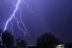 _MG_4952 (Carrie RossAZ) Tags: nature night lightning