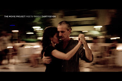 The Movie Project meets: Tango Thirtyseven