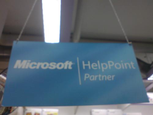 Microsoft Helppoint2