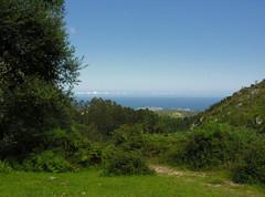 Desde la Sierra del Cuera (Julio G.Gonzlez) Tags: espaa asturias llanes sierradelcuera