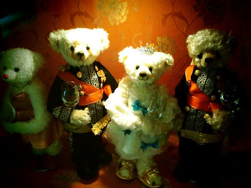 Teddy Bear Museum - Gung