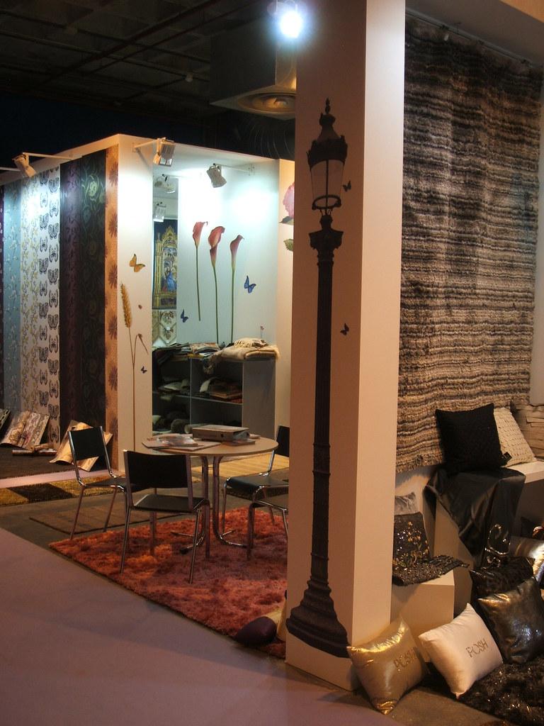 Decorative Accessories Pavilion