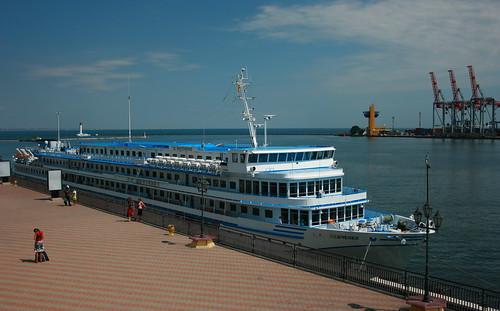 Ukraine Port