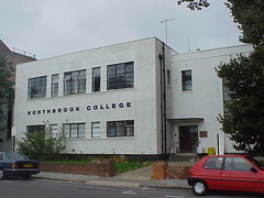 Northbrook College, Worthing