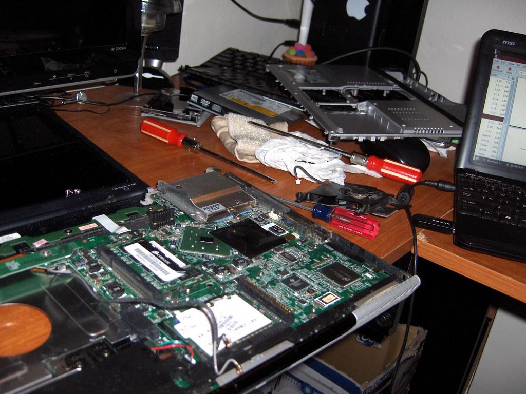computer insides