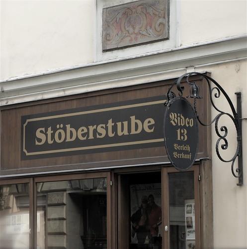 Stöberstube