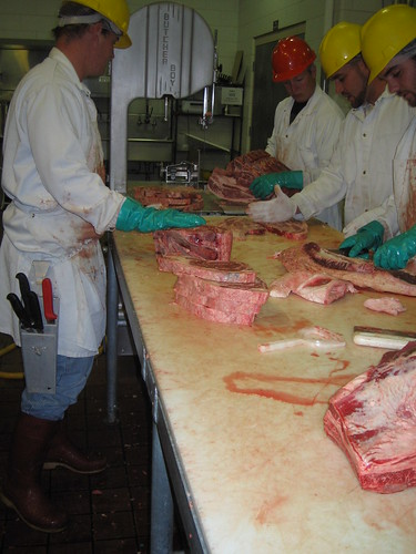 acres and meat lab tours 042