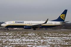 EI-DAC - Ryanair - Boeing 737-8AS (737) - Luton - 090212 - Steven Gray - IMG_9082