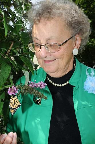 Elizabeth Walling Former  Keyport Teacher