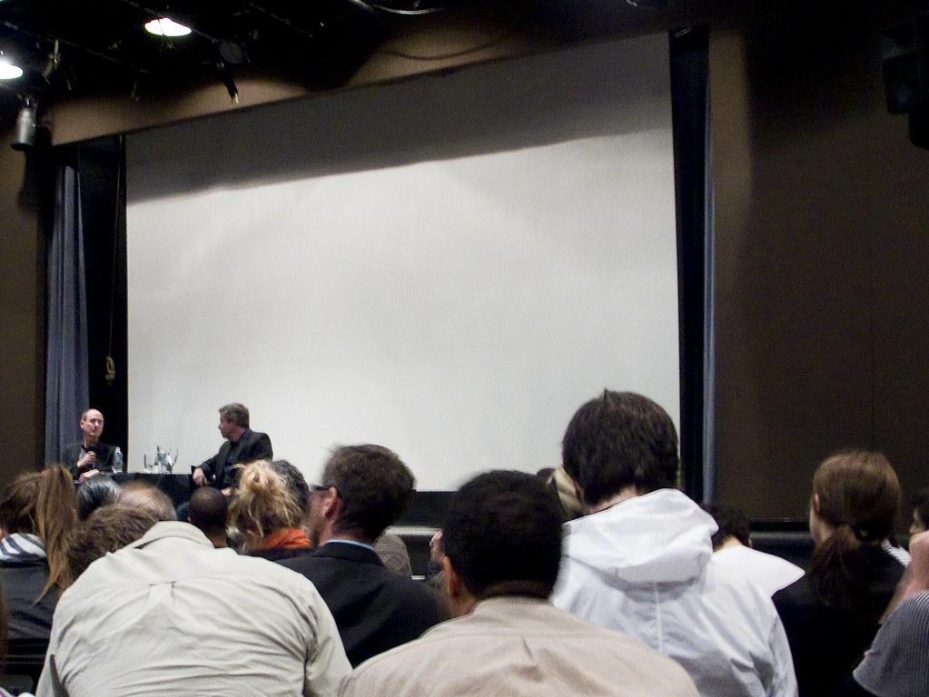 Tim Brow Talk