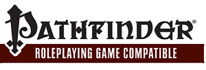 Pathfinder Compatible Logo