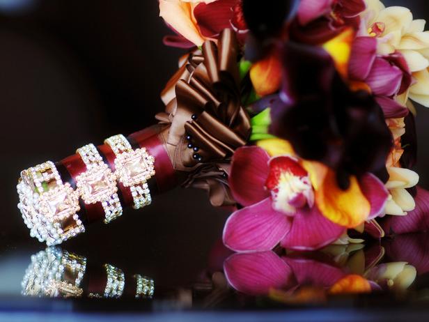 bouquet accessories