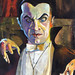 Count Dracula by Sir Grapefellow