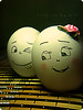 Silence is sometimes the Best Answer... (Elusive Spirit ... :)) Tags: pink smile face fun happy peace egg silence luv smily eggshells killingtime tafreeh krishlikesit mrmrshumptydumpty