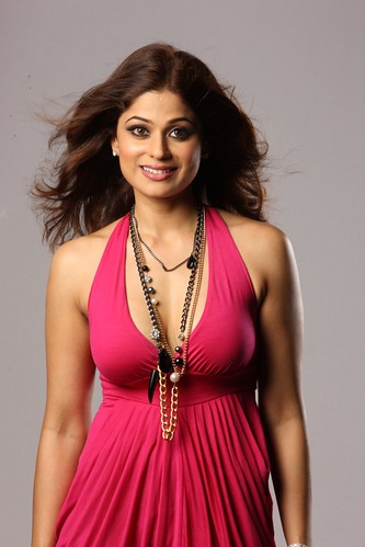 Shamita Shetty photo