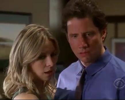 Eli e Casey