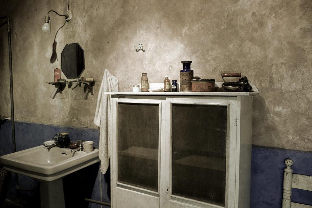 Soviet Style Sink