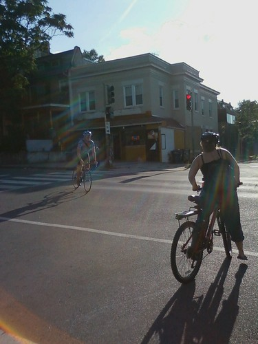 Good Bikers