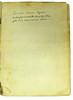 Annotation in Spanish in Pulgar, Fernando de: Libro de los claros varones de Castilla
