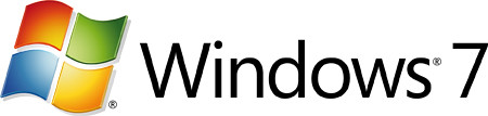 Microsoft 7 Logo