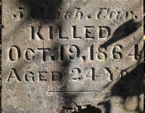 Cemeteries 2