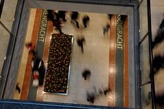ghost/shopping (c-h-l (chapter closed, goodbye!)) Tags: shopping germany deutschland essen fast shoppingmall bewegung nrw buybuybuy ruhrgebiet inmotion ruhrarea einkaufszentrum consum consumersociety fastforward konsumterror lpe limbeckerplatz 18105mm nikond90 kaufenkaufenkaufen schneneuewelt buyordie schnellschnellschnell consumersdream consumersnightmare