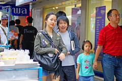 People around Siam Square (UweBKK (α 77 on )) Tags: people square thailand asia bangkok sony southeast alpha dslr siam siamsquare 550