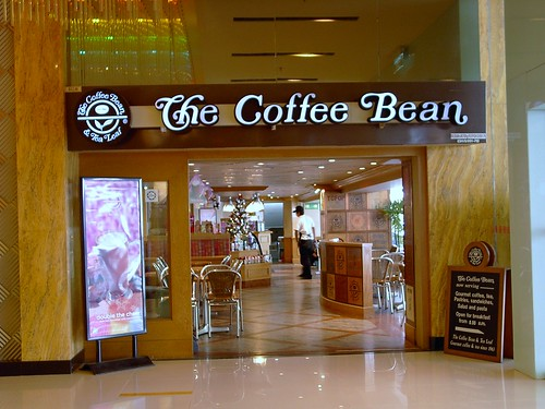 IM002675 The Coffee Bean,Genting Highlands