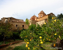 Font de la Salut (Marlis1) Tags: church spain castellon traiguera marlis1 fontdelasalut