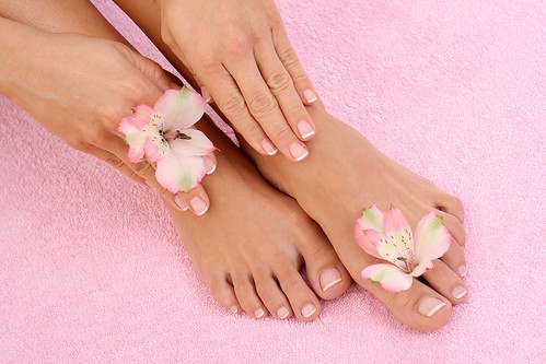 Nice Manicure And Pedicure nail art gallery