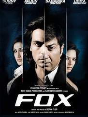 [Poster for Fox]