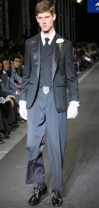 Lanvin in Tokyo FW08_012Thomas Butler