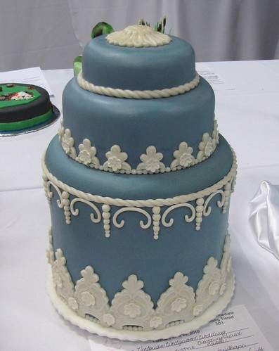 Victorian Wedgwood Wedding by Rosemary Galpin