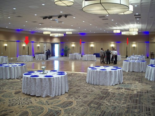 Wedding at the Bolger Center, DJ  - Chris Laich Music Services, potomac maryland, washington DC event venue