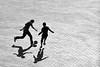 School is out / Se acabó la escuela (Manuel Atienzar) Tags: boys contraluz football streetphotography futbol backlighting chicos schoolisout manuelatienzar mygearandme seacabolaescuela