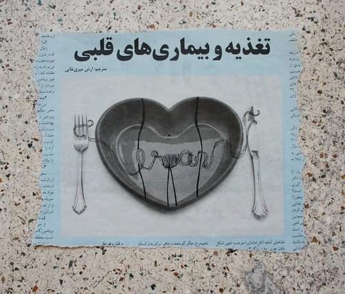 Iranian Muff