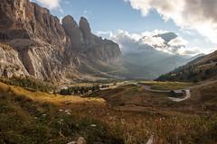 (jmonhof) Tags: alpen alps dolomites pass joch gebirge mountain