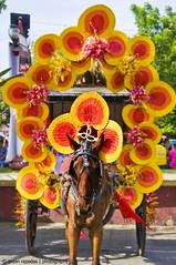 Ang Mahiwagang Calesa (B2Y4N) Tags: floresdemayo calesaparade flickrlovers vivavigan