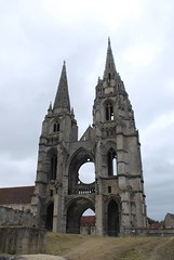 Soissons (wandelwereld) Tags: soissons aisne gr12