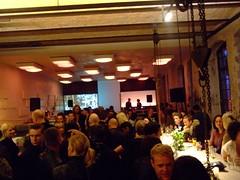 Sage Restaurant Opening Berlin