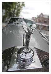 Spirit of Ecstasy (Ole Houen) Tags: car angel canon eos spirit wide rr rolls ecstasy ultra royce 10mm efs1022mmf3545usm 450d yakkerdk
