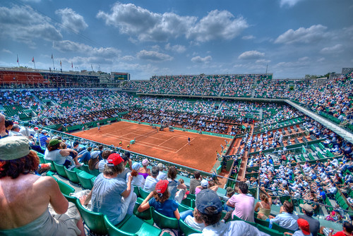 Rolland Garros 2009