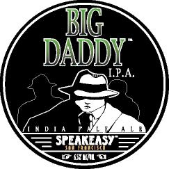 Big Daddy label
